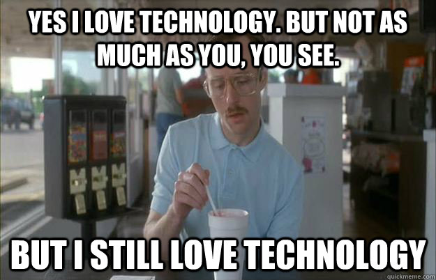 Funny Information Technology Memes