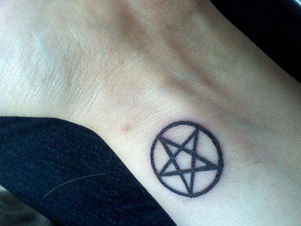 17 Pagan Tattoo Designs