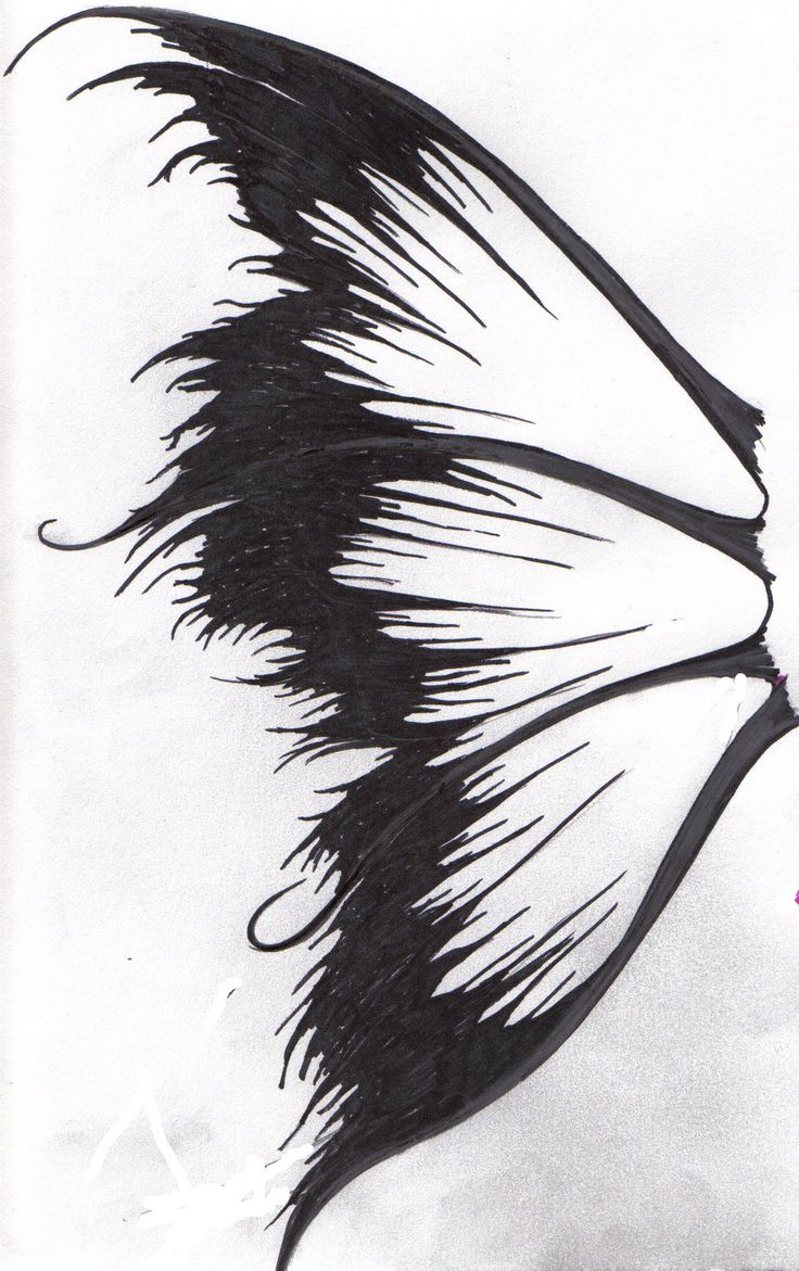 Evil Pencil Drawings Tinkerbell