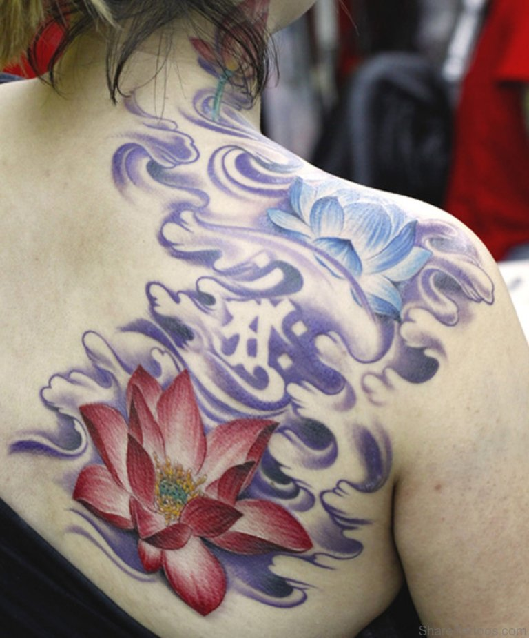 Chinese Symbols Tattoos To Cover Up