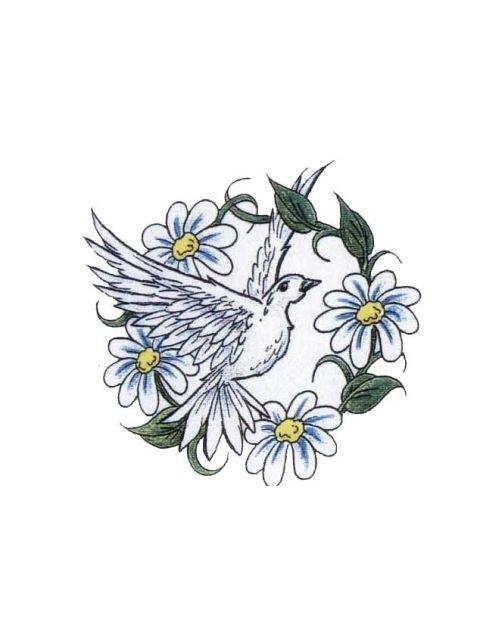 Mom And Dad Memorial Tattoos