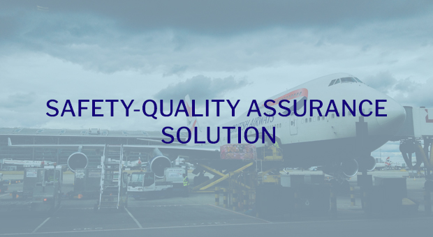 Complete Aviation Safety Quality Assurance Solution