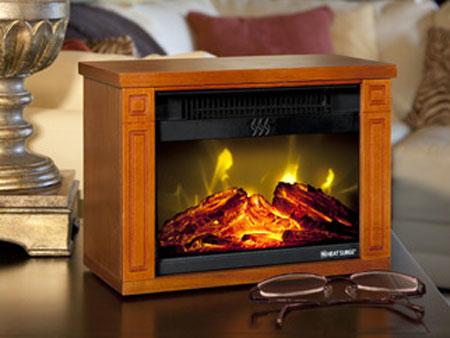 Heat Surge Mini Glo As Seen On Tv