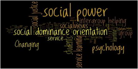 Social Dominance Orientation Assignment Point
