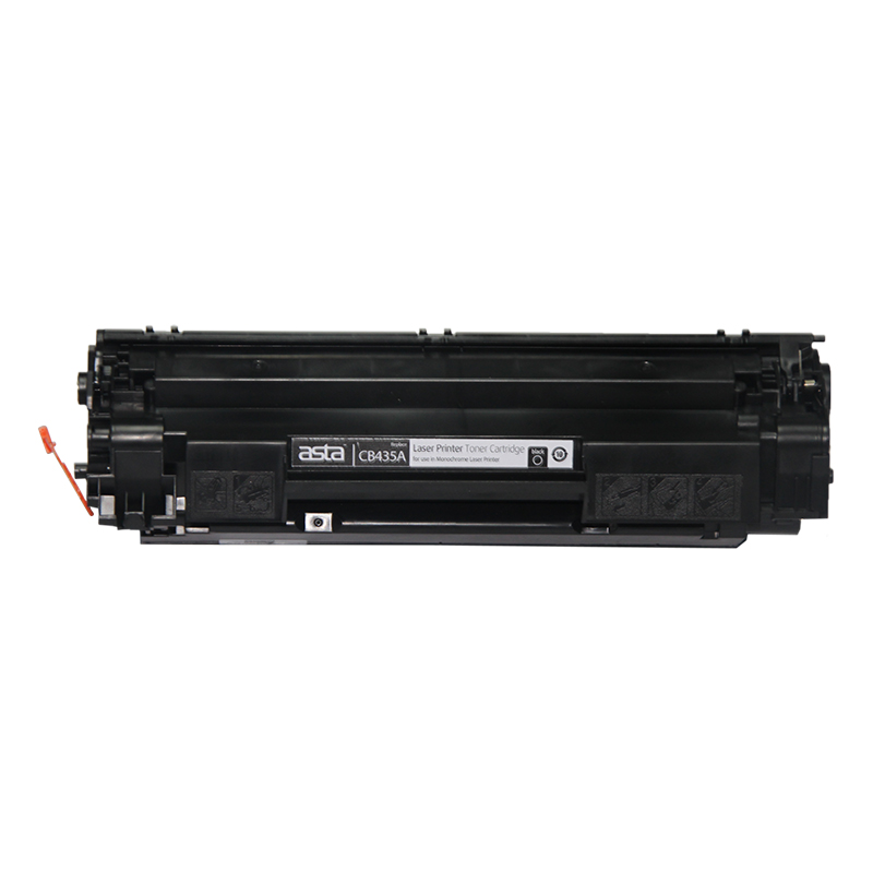 For Hp Cb435a Black Compatible Laserjet Toner Cartridge