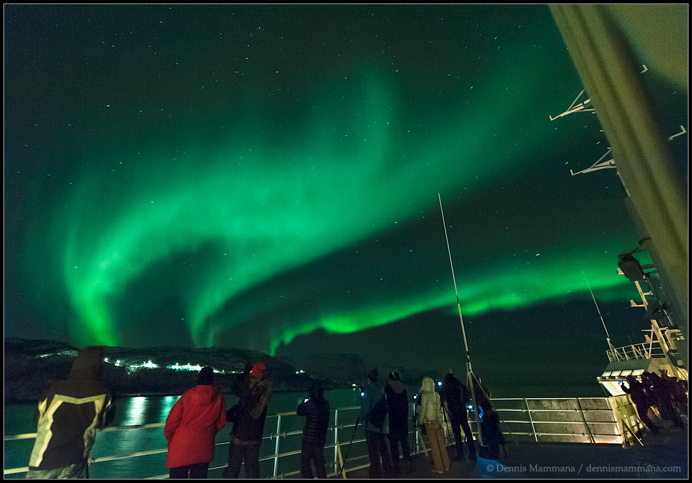 Trips Norway Northern Lights
