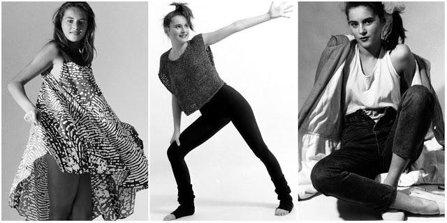 Rare Photos of Young Melania Trump's Early Career as Model ...
