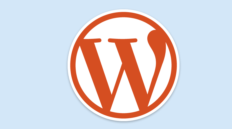 Why I choose WordPress for BLOG or Website