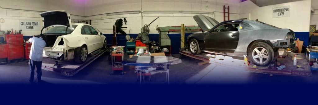 Athans Auto Body Car Collision Repair Shop In Covina