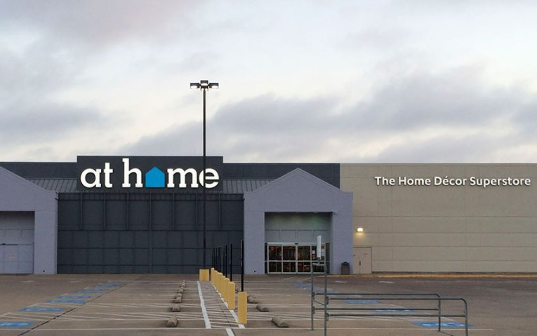 Texas N  Richland Hills   At Home Store Hours
