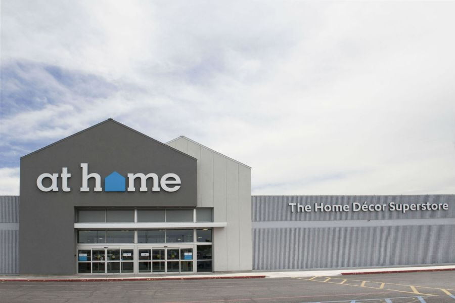 Missouri Springfield   At Home Store Hours