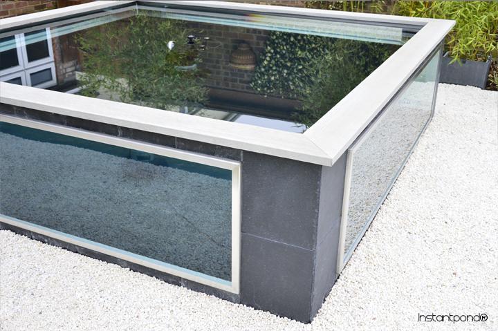 Above Ground Garden Box Depth