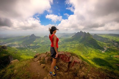 Hiking Le Pouce in Mauritius   Atlas & Boots