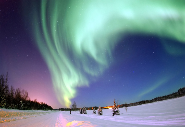 Northern Light Tours Canada