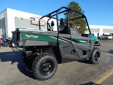 2017 Textron Off Road Stampede Eps For Sale Used Atv