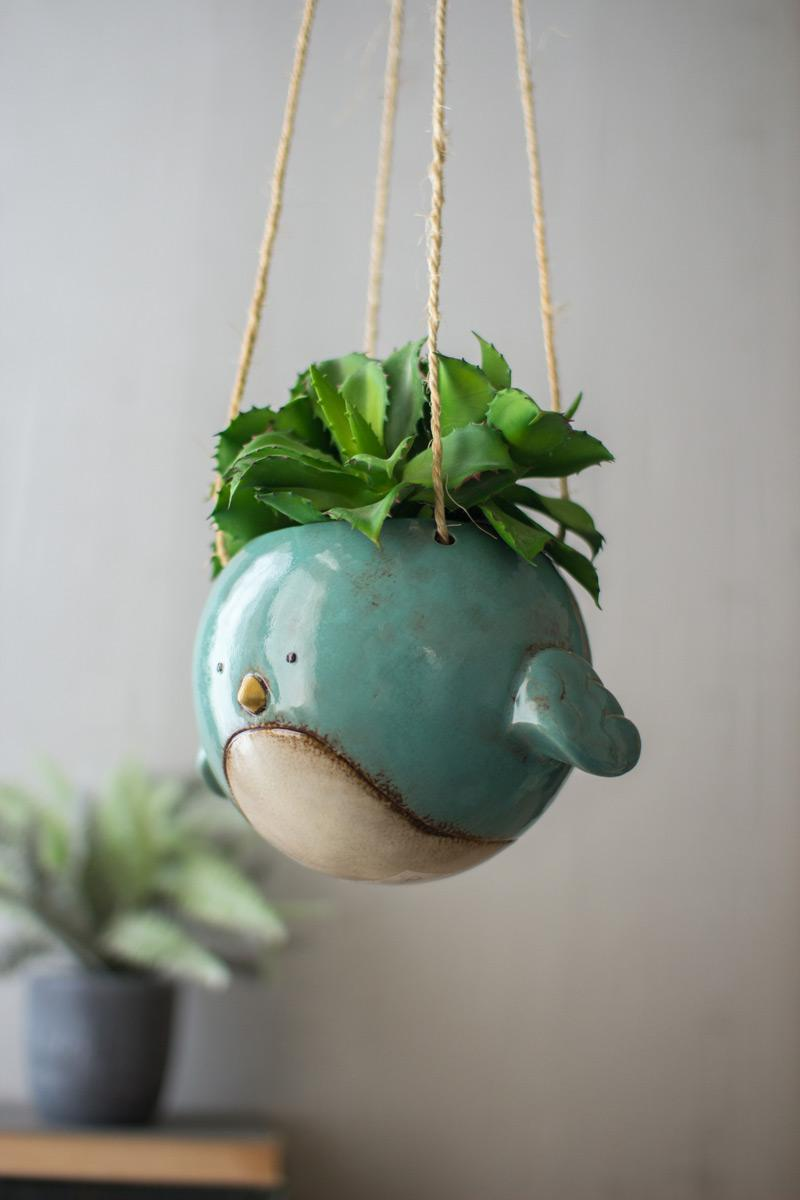 Wall Plant Holders