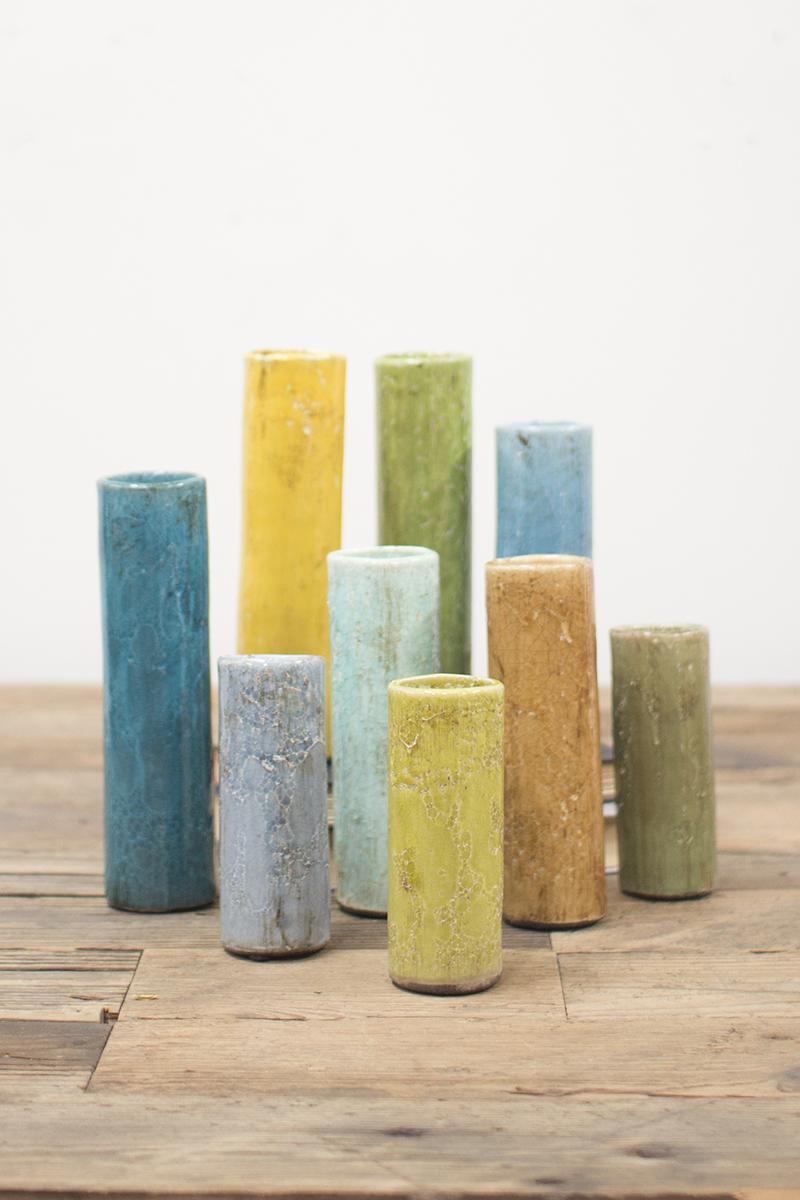 Bathroom Decor Vases