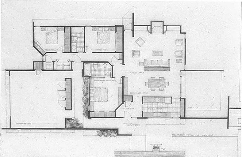 Drawing Floor Plan