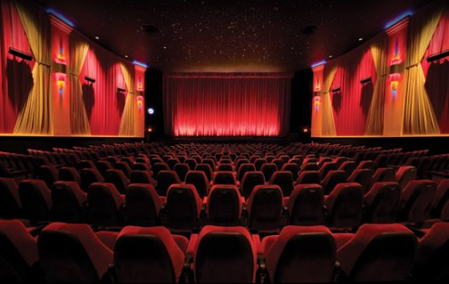 Hearing Loss and Movie Theaters