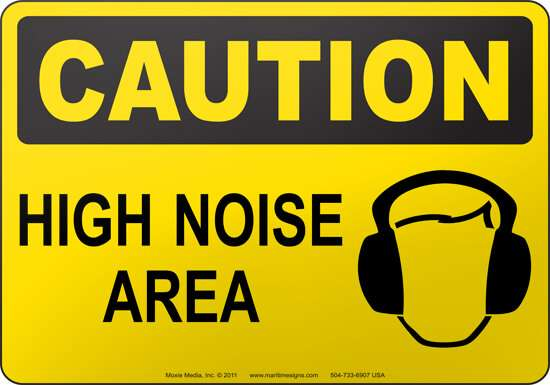 How Much Noise Is Too Much Noice Induced Hearing Loss Facts