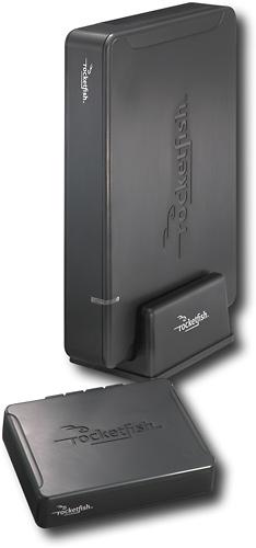 Rocketfish Wireless Rear Speaker Kit Review Audioholics