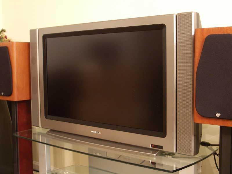 Proton Lx 37b1c2 37 Inch Lcd Tv Review Audioholics