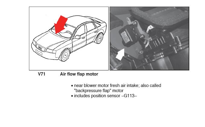 Q7 07 Battery Location Audi