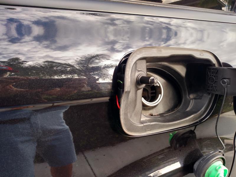 Fuel Filler Door Acutator Replacement Diy Audiworld Forums