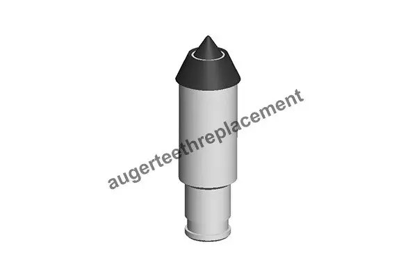 B47K19-H-38/30mm, Rock Rotary Drilling Bullet Teeth for Rock Augers