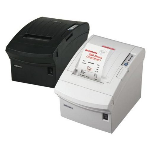 Samsung Bixolon SRP350PLUSUR Thermal POS Printer With Auto cutter     Samsung Bixolon SRP350PLUSUR Thermal POS Printer With Auto cutter  USB  standard   RS 232 Interface