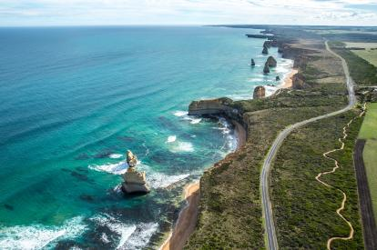 Guide to the 12 Apostles  Victoria   Tourism Australia Read more