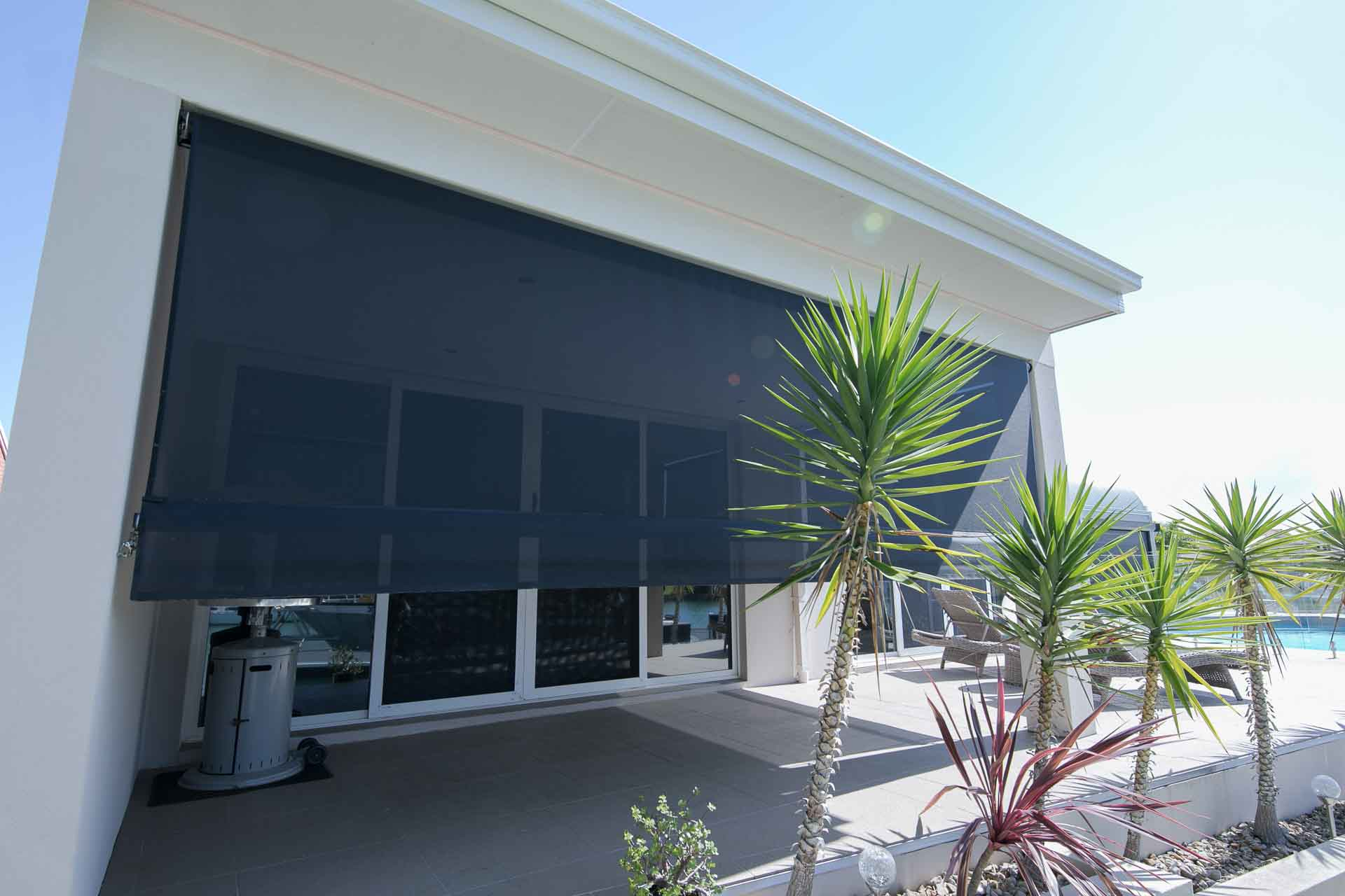 Outdoor Blinds Adelaide Australian Outdoor Living Sa