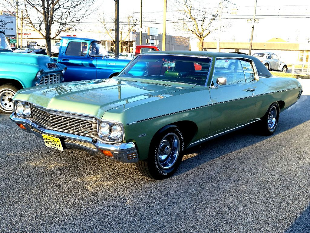 1970 Chevrolet Sorry Just Sold    Impala Hard Top For Sale   AutaBuy com 1970 IMPALA Thumbnail 1