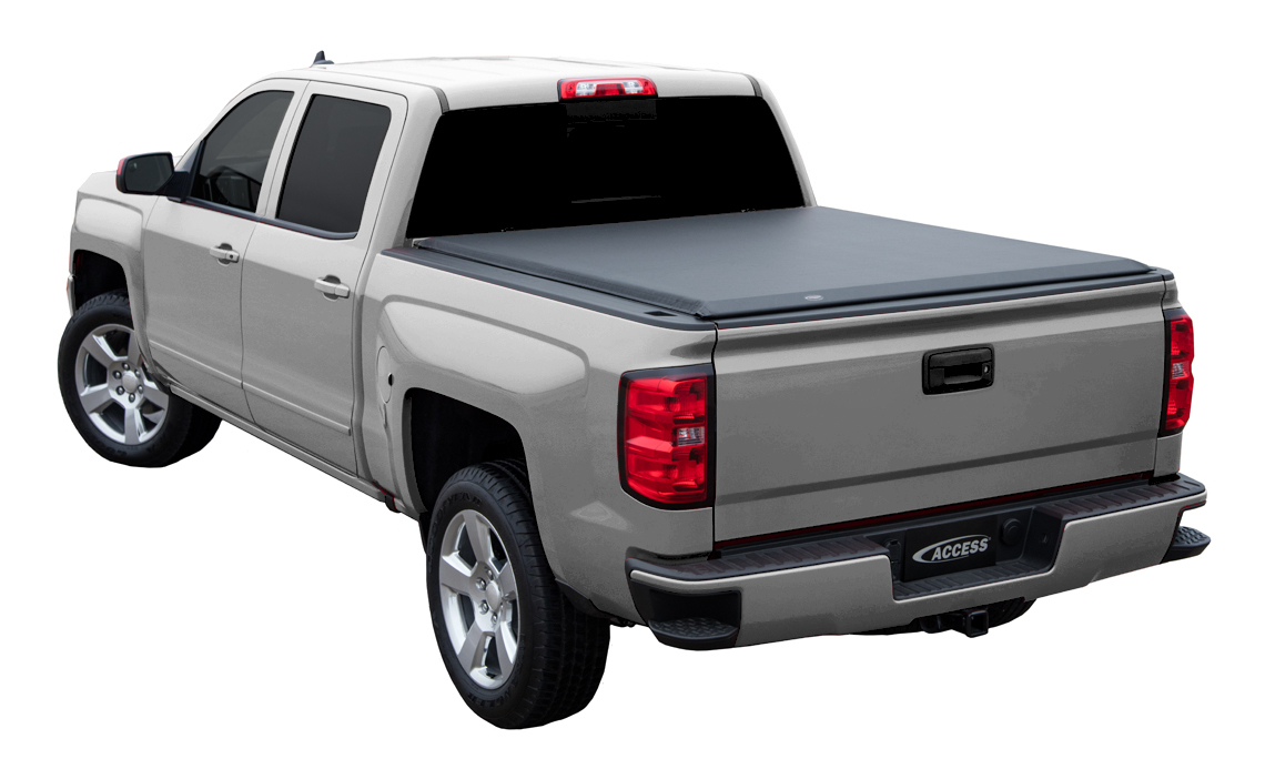 Access Rollup Tonneau Cover - Free Shipping on Access ...