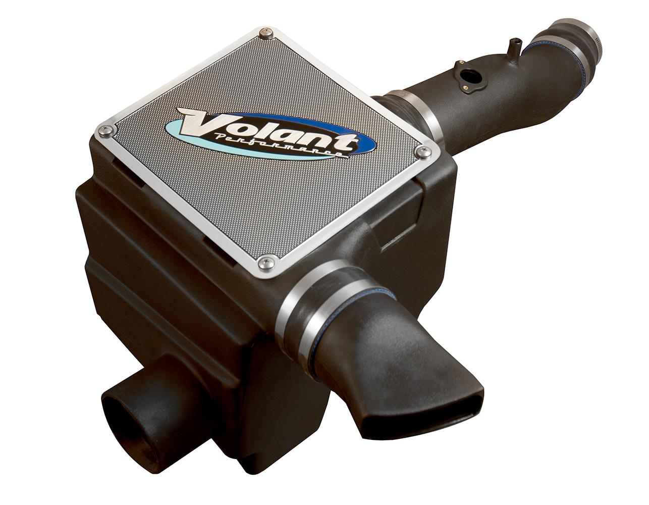 Volant Air Intake, Volant Cold Air Intake Kit