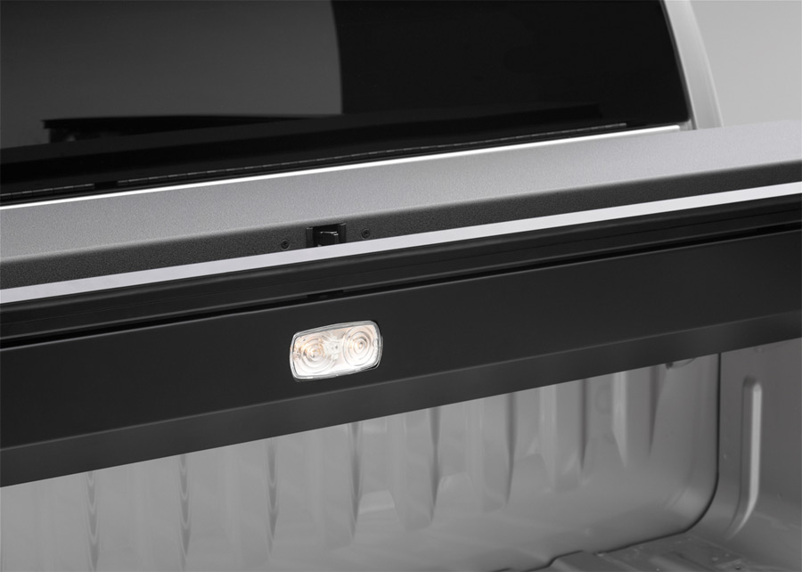 Roll N Lock E Series Tonneau Electronic Tonneau Covers