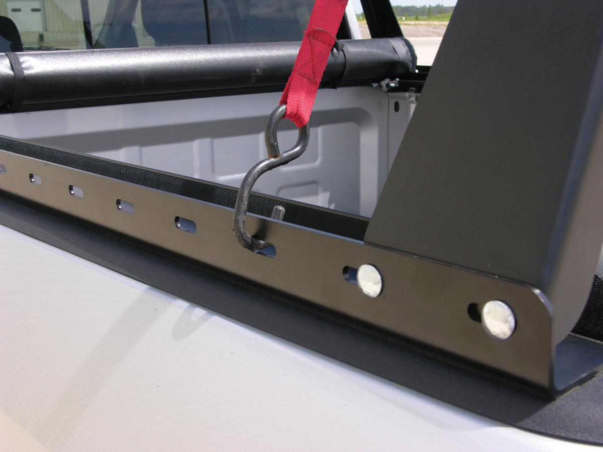 Access Adarac Truck Rack Access Truck Bed Rack