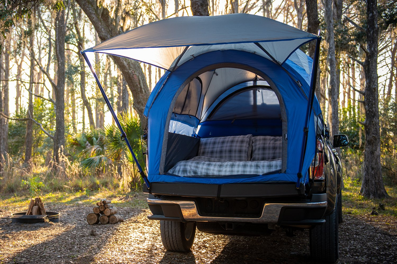 Napier Sportz Truck Tent Iii Sportz By Napier Pickup Tent 3