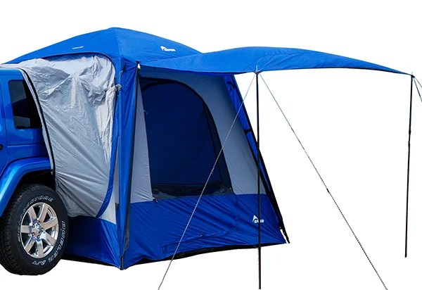 Sportz Minivan Amp Suv Tent Camping Tent From Napier Ships