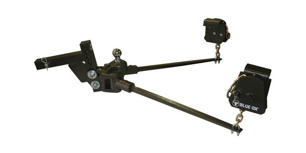 Blue Ox Weight Distribution Hitch Blue Ox Hitch