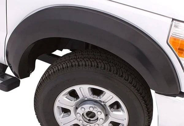2011 2016 Ford F250 Lund Ex Extra Wide Fender Flares