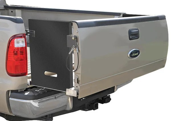 Dee Zee Bed Extender Truck Tailgate Extension