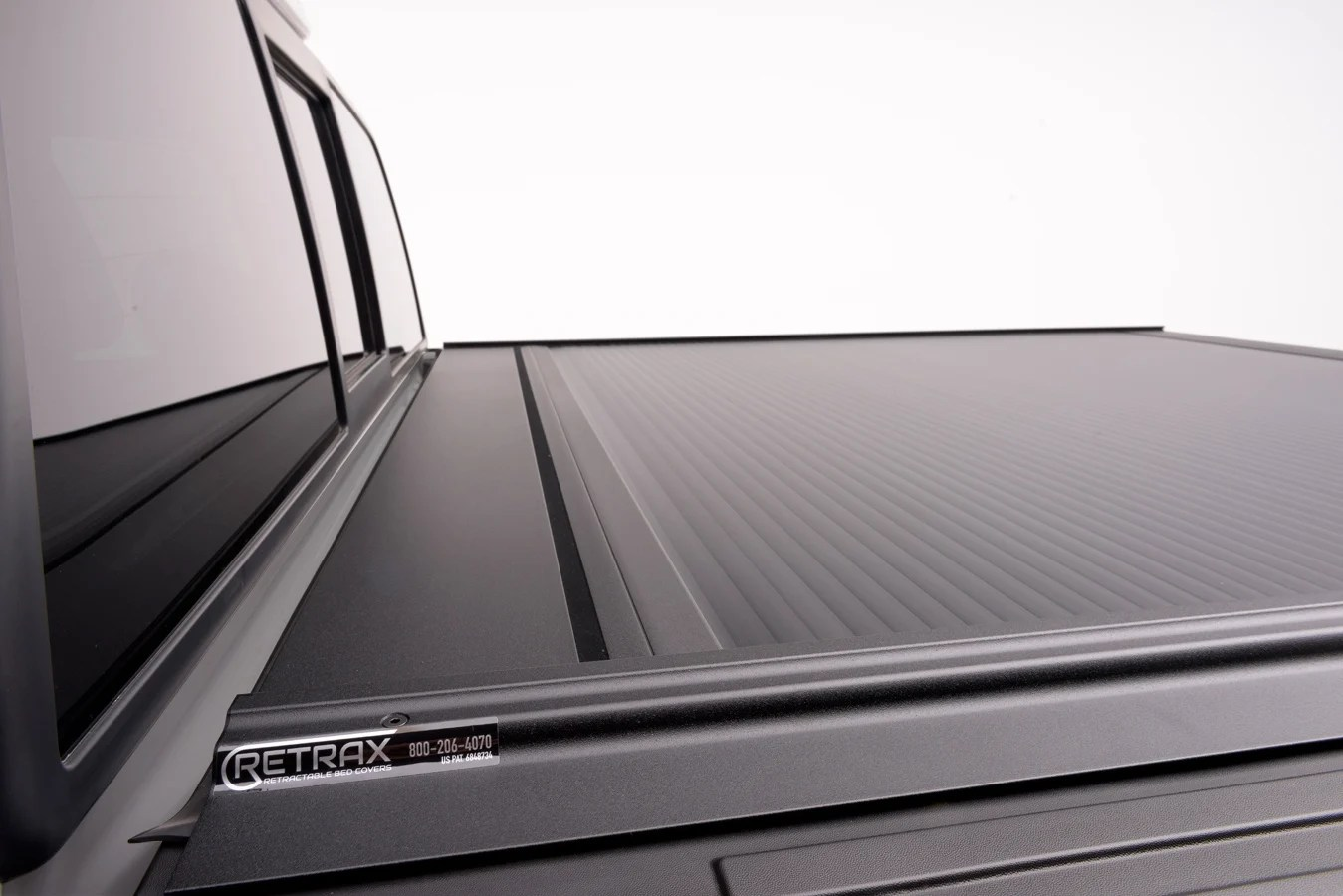 Retrax One Mx Tonneau Cover Free Shipping Amp Price Match