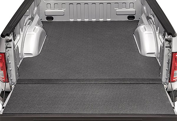 Bedrug Impact Bed Mat Free Shipping On Bed Liner For