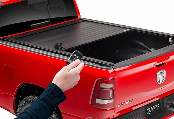 Retrax Powertrax Pro Xr Tonneau Cover Free Shipping