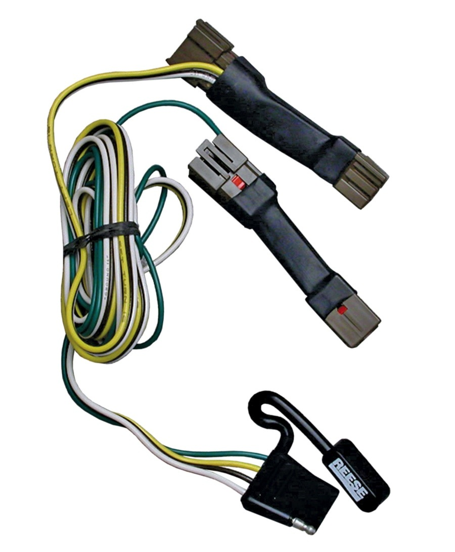 2014 Ford Escape Trailer Hitch Wiring Harness Installation Towing Trusted Diagrams 7 Pin