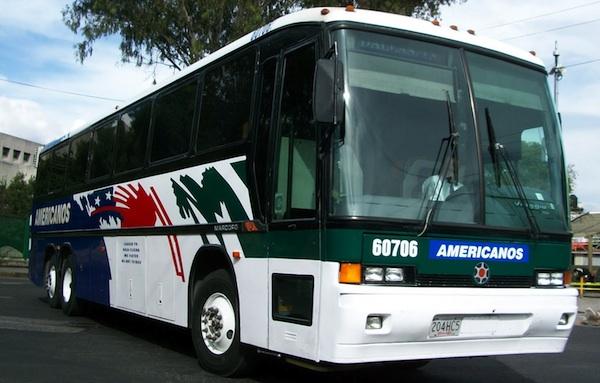 De De Autobuses Precios Boletos
