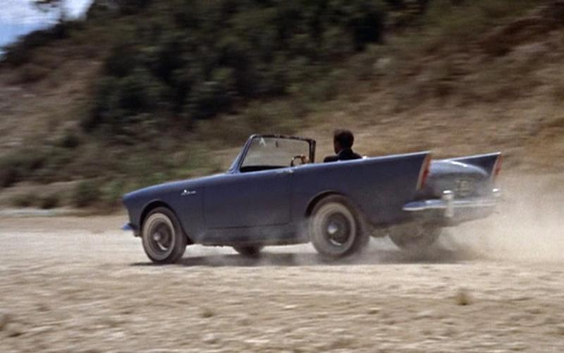 The Greatest Cars From The Best Movie Car Chases Autocar