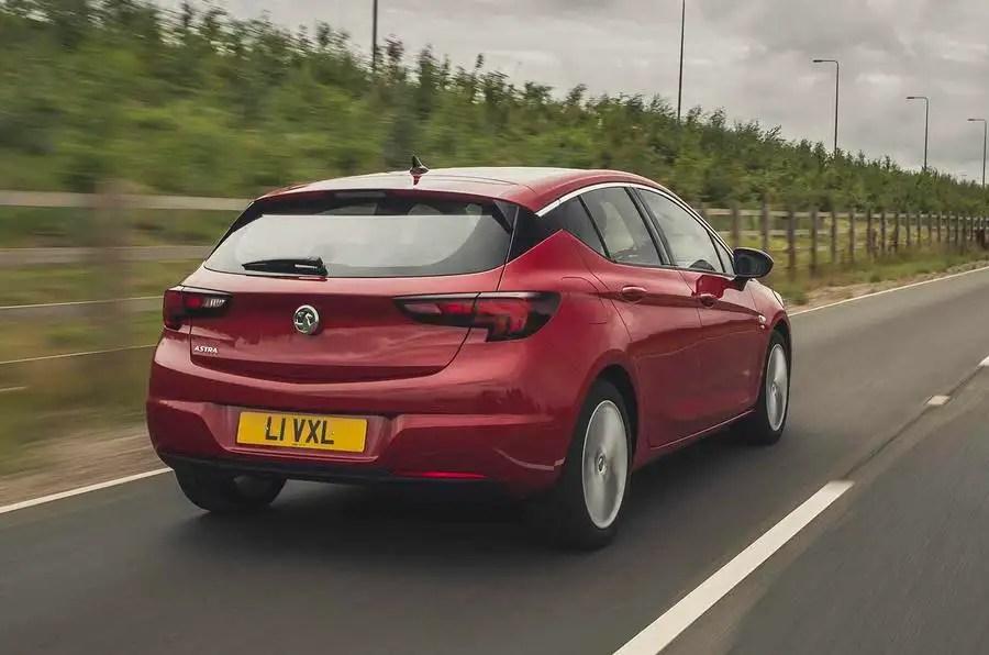 Vauxhall Astra 1 2 145 Elite Nav 2019 Uk Review Autocar