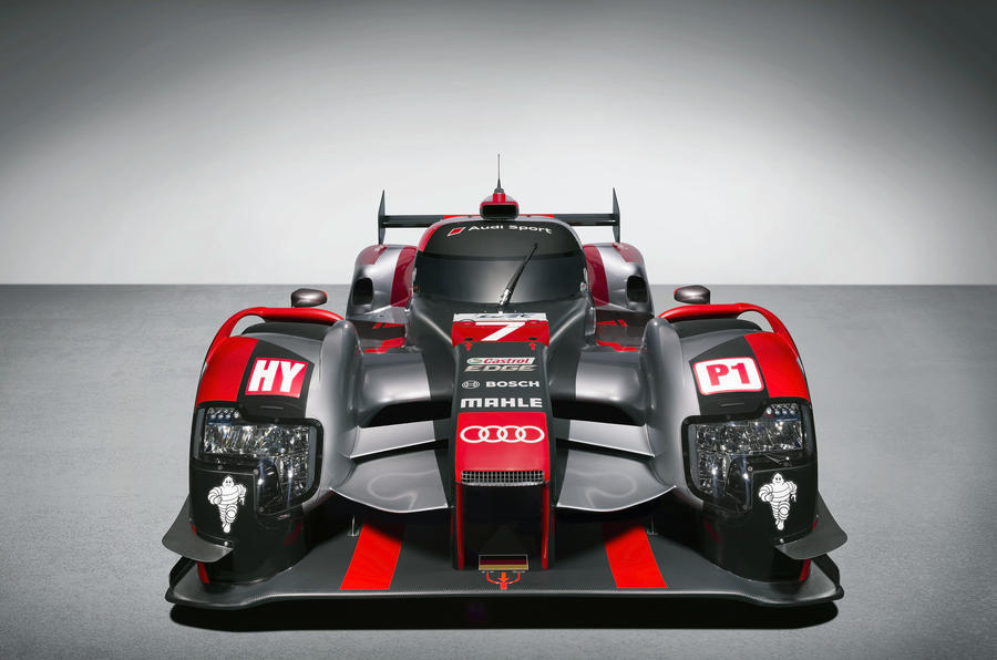 Audi Quits Le Mans And Wec For Formula E Autocar